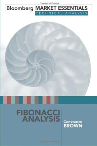 Fibonacci Analysis (Bloomberg Financial) by Constance Brown