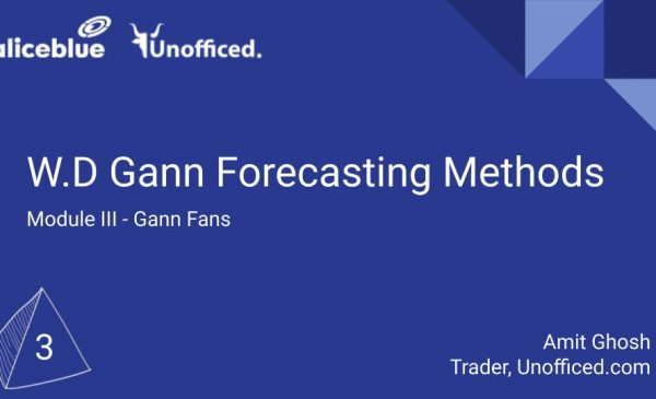 W.D Gann Forecasting Methods - III (2)